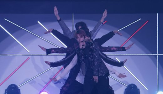 SixTONES @ YouTube FanFest Music JAPAN 2018 | 「JAPONICA STYLE」「IN THE STORM」「Amazing!!!!!!」