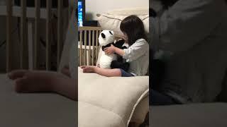 ジャニーズ鑑賞☆くるみの成長記録(5歳7ヶ月ダウン症)